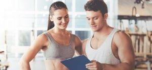 É possível ganhar massa muscular com o Pilates?