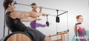 Aproveite ao máximo seu Studio de Pilates