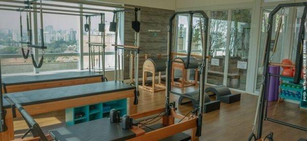 Como escolher os equipamentos de Pilates