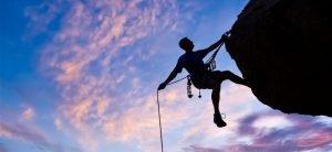 Como o Pilates pode auxiliar praticantes de escalada - Parte 1