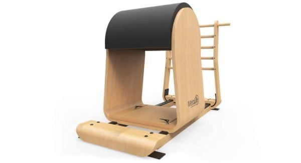 Ladder Barrel Wave Premium